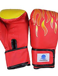 abordables -Mitaines de Boxe Gants de MMA Gants de Boxe d'Entraînement Gants de Boxe Pro Gants pour Sac de Frappe pour Arts Martiaux Mixtes (MMA) Art