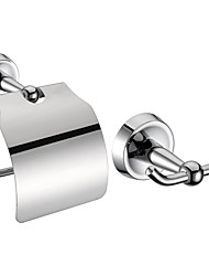 cheap -Bathroom Accessory Sets (Include Robe Hooks,Toilet Roll Holders - Chrome Finish Brass)