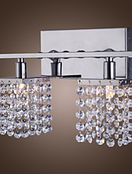 cheap -Wall Lamps & Sconces Ambient Light 110-120V / 220-240V Bulb Not Included / G9