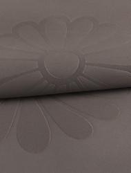 To paneler Vindue Behandling Neoklassisk Polyester Materiale Mørklægningsgardin forhæng Hjem Dekoration For Vindue