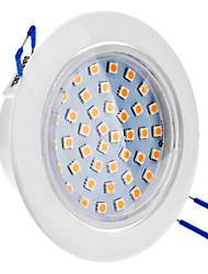 billige -SENCART 580lm Loftslys Nedfaldende retropasform LED Perler SMD 5050 Varm hvid 85-265V