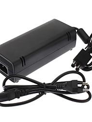 Недорогие -Зарядное устройство Назначение Xbox 360 ,  Тонкий Зарядное устройство ABS 1 pcs Ед. изм