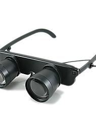 3X28 双眼鏡 フィッシング