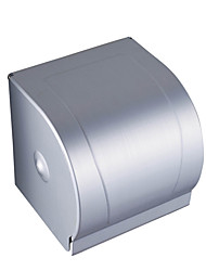 cheap -Toilet Paper Holder Contemporary Aluminum Aluminum