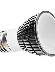 billige -240 lm E26 / E27 LED-spotlys MR16 LED Perler Naturlig hvid 12 V