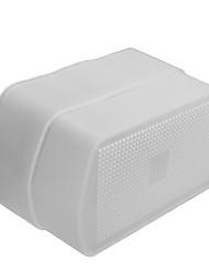Softbox Flash Bounce Diffuser for Canon Speedlite 430EX 430EX II EX Flashlight