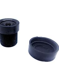 """1/3 """"F2.0 grande angular 2,5 milímetros lente CCTV Conselho de Segurança da lente de câmera de vídeo"""