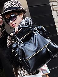 Nappe di moda Semplice Rivetto Crossbody Bag