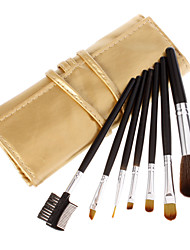cheap -Make Up Kit Set Pen Cosmetic Brush Eyeshadow Eyelash Eyeliner Lipstick Tool