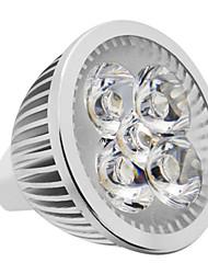 4W LED Spot Lampen 380-420 lm Warmes Weiß Natürliches Weiß K DC 12 V