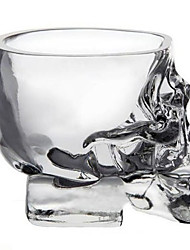 Mini Cup Vodka Shot Glass Whiskey Drink Ware for Home Bar Fresh Style