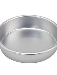 billige -Bageværktøj Aluminium Kage / Småkage / Tærte Bagning Fade & Pander 1pc