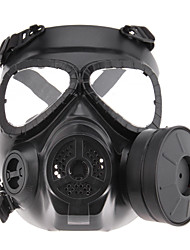 cheap -Practical MO4 Nuclear War Crisis Series Protector Gas Mask for Airsoft