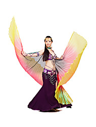 cheap -Dance Accessories Stage Props Isis Wings Women's Training Polyester