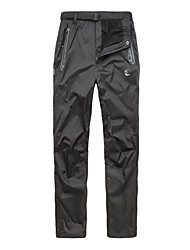 abordables -Mujer Pantalones para senderismo Al aire libre Impermeable, Mantiene abrigado, Resistente al Viento Otoño / Invierno Pantalones /