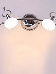 Bathroom Lighting , Modern/Contemporary G4 Metal