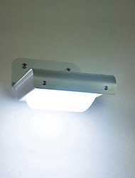cheap -Wall Light LEDs LED Sensor Rechargeable 3 Modes Decorative 1pc