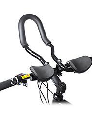 Недорогие -Руль Велосипедный спорт / Велоспорт Алюминиевый сплав Черный