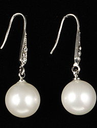 cheap -Women's Earrings Pearl Fashion Alloy Jewelry Daily Costume Jewelry