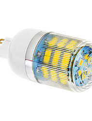 cheap -2.5W G9 LED Corn Lights T 46 leds SMD 2835 250-300lm Cold White 5500-6500
