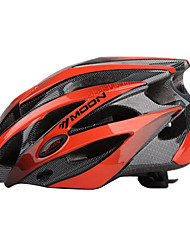 cheap -MOON Bike Helmet 21 Vents CE Certified Cycling Half Shell Sports PC EPS Road Cycling Cycling / Bike Mountain Bike/MTB
