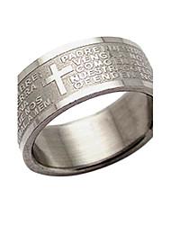 preiswerte -Ringe Damen Titan Titan 9½ SilberFarbe & Stil Darstellung variiert je nach Monitor. Nicht verantwortlich für typografische oder bildliche