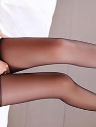 sexy calze trasparenti delle donne