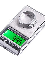 0.01g * 100g 0.1g * 500g Dual Mini Digital Jewelry Pocket Scale