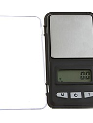 200g * 0.01g LCD Digital Pocket Jewelry Coin Gold Scale