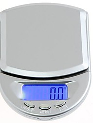 cheap -Mini LCD Digital Pocket Jewelry Diamond Scale
