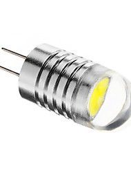 G4 LED Spotlight 1PCS COB 90-120lm Cold White 6000K DC 12V