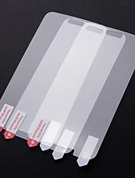 abordables -Protecteur d'écran pour Samsung Galaxy S5 PVC Ecran de Protection Avant Anti-Traces de Doigts