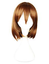 povoljno -Cosplay Wigs Cosplay Cosplay Anime Cosplay Wigs 33 CM Otporna na toplinu vlakna Žene