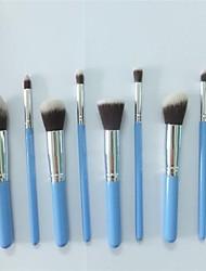 cheap -8pcs Makeup Brushes Professional Makeup Brush Set Nylon Classic