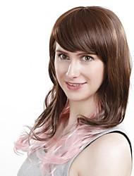 Lolita onda parrucca Ispirato da rosa giapponese Hair Style Parrucche