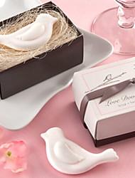 Hochzeits-Geschenk Mini Lovebirds Soap 10g