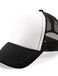 Clássico camionista Golf Baseball malha Cap Chapéu de Unisex