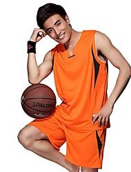 חליפה קצרה כדורסל שרוולים של Zhongjian ® הגברים
