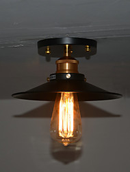Vintage Tradicionalni / klasični Mini Style Flush Mount Downlight Za Spavaća soba Trpezarija Study Room/Office Hodnik 110-120V 220-240V