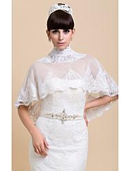 abiti da sposa in pizzo / fedi nuziali avvolgono lo stile elegante