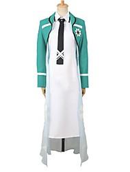 Inspired by The Irregular at Magic High School Shiba Tatsuya Cosplay Costumes