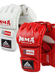 cheap -Boxing Training Gloves Grappling MMA Gloves Punching Mitts Boxing Bag Gloves Pro Boxing Gloves for Martial art Mixed Martial Arts (MMA)