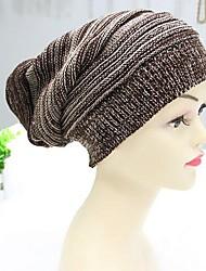 unisex berretto di lana colore melaleuca