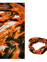 Недорогие -Банданы nek slobkousen Шапки ВелоспортДышащий С защитой от ветра Ультрафиолетовая устойчивость Пригодно для носки Защита от солнечных