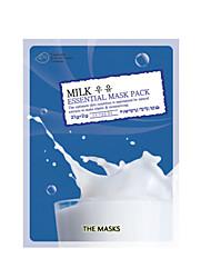 Masky Mléko EssentialMask balíček