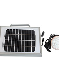 cheap -2W Solar Lighting System and Mobile Phone Charger USB Output