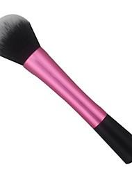 cheap -1pcs Makeup Brushes Professional Powder Brush Synthetic Hair Middle Brush / Small Brush