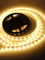 cheap -5M 90W 60x5730SMD 7000-8000LM 3000-3500K Warm White Light LED Strip Light (DC12V)