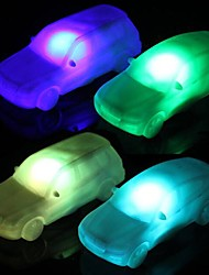 Coway Colorful Car LED  Night Light Small Lantern