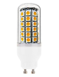 abordables -1pc 6 W 500LM E14 / G9 / GU10 Ampoules Maïs LED T 69 Perles LED SMD 5050 Décorative Blanc Chaud / Blanc Froid / Blanc Naturel 220-240 V / RoHs